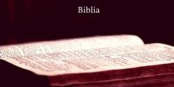Cytat z Biblii o utracie duszy